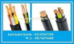 harga kabel nyyhy per meter