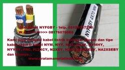 Daftar Harga Kabel NYFGBY Telp. 02129367298